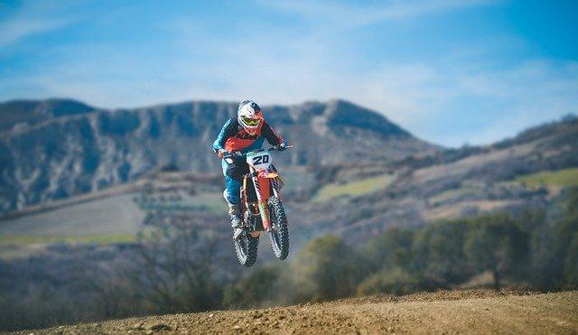 Fotografo deportes en bilbao motocross